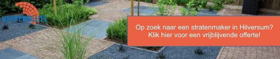 Stratenmaker Hilversum