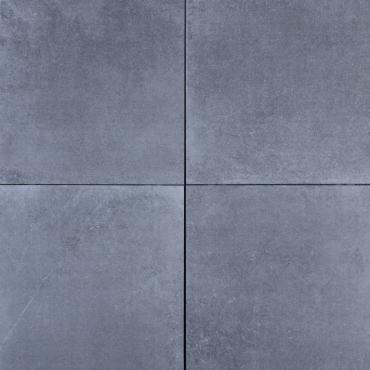 GeoCeramica® 60x60x4 Roccia Carbon