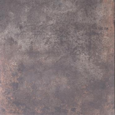 GeoCeramica® 80x80x4 Corten Steel