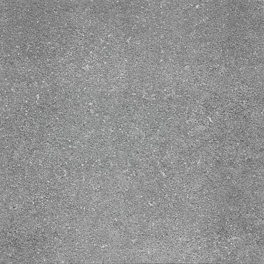 Solido Flujo Piedra Gris Oscuro 60x60x4 cm