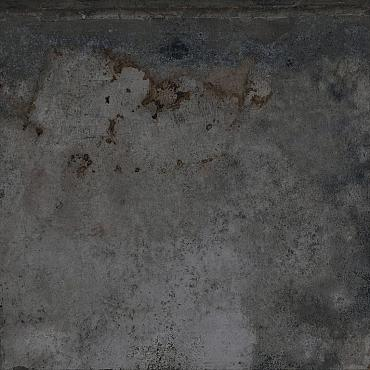 GeoCeramica® 60x60x4 Irony Industrial Dark