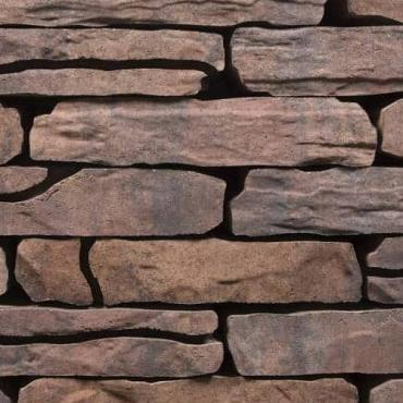 Muurblok Naturo Verona 42x18x8 cm