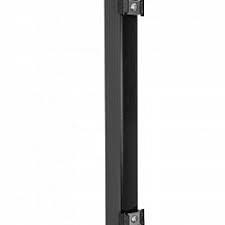 65005 Paal antra 40x40x220 tbv mat 160 cm