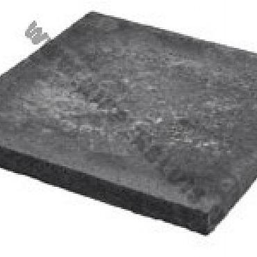 Oudhollandse Tegel  carbon 80x80x5 cm