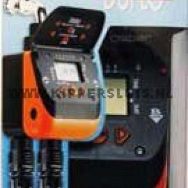 Aqua III beregeningsautomaat dubbel (buiten)