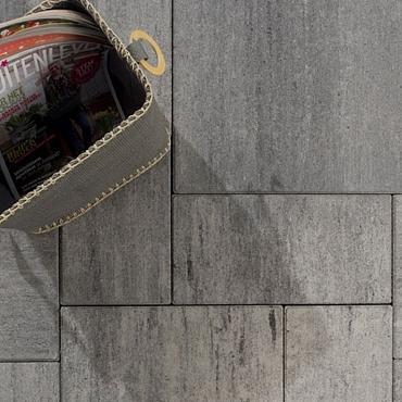 Facetta Wildverband Silver Grey 6cm facet