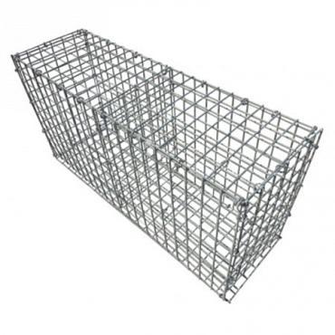 1-2-3 Steenkorfen Paneel G 60x30 cm maas 5x5cm