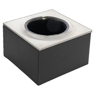 Box 1 Stainless Steel tbv Luna en Big Flux