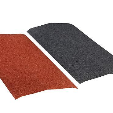 Aqua-Pan Nokvorst Rood 91cm (werkend 81cm)