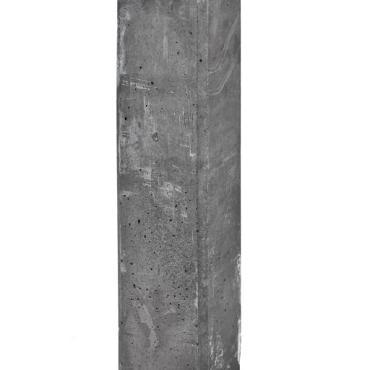 Wegzak-preventie voor betonpalen