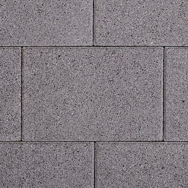 Solieth allure 30x20x6 cm kwarts grijs