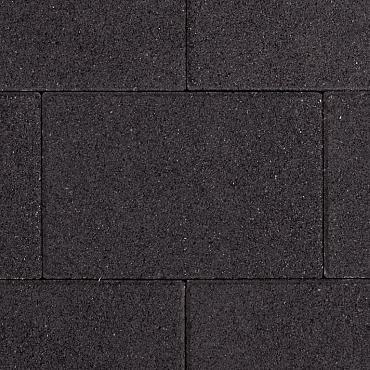 Solieth allure 30x20x6 cm saffier zwart