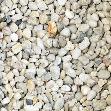 Grind limburgs wit 8-16mm 25kg