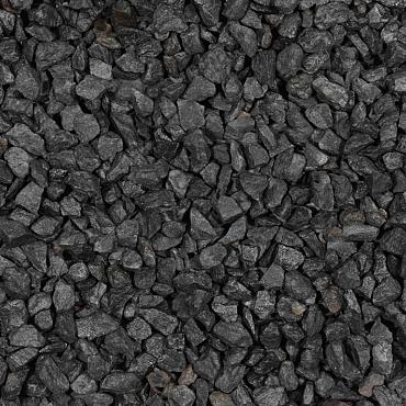 Big bag Basalt split zwart 8-16mm