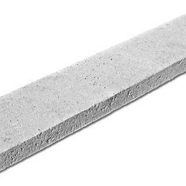 Oudhollands opsluitband grijs 100x20x5 cm