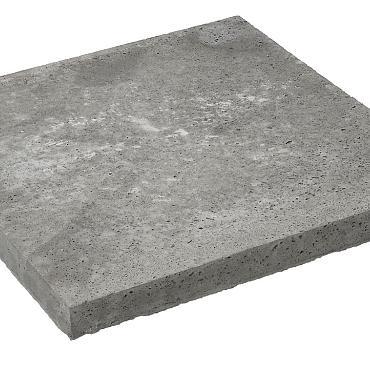 Oudhollandse Tegel  grijs 80x80x5 cm