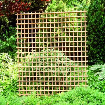 Bamboe Trellis 180x180 cm