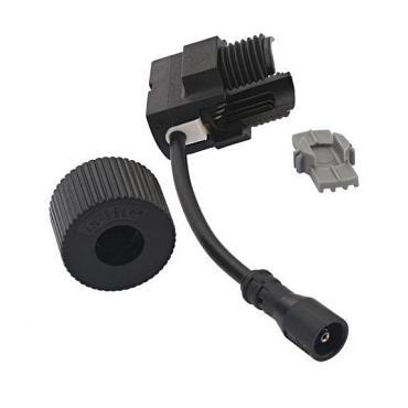 Easy-Lock connector