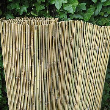 Hele bamboemat Oriëntal 100x300 cm